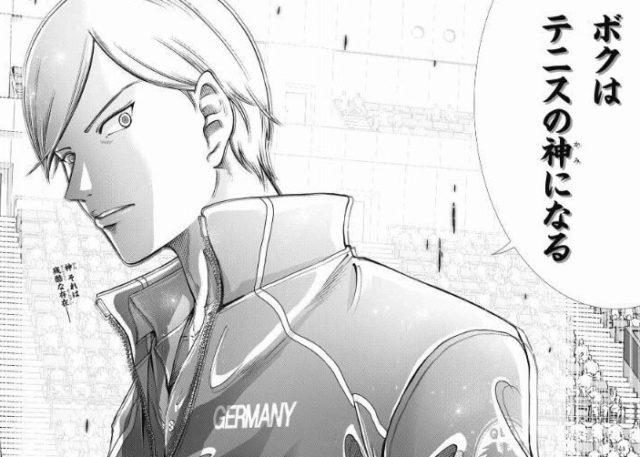 の 王子 ネタバレ 様 新 テニス