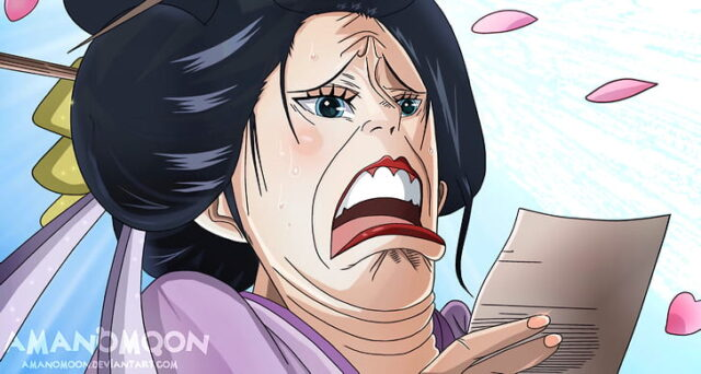 【1010話】ワンピースネタバレ!プロメテウスがビッグマムを助けに行く!ゾロの攻撃でカイドウに傷を残す?!